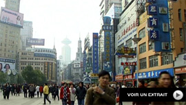 Guide de Shanghai : Video � t�l�charger � la demande